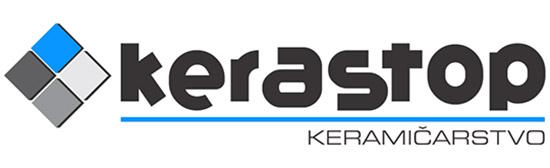 Keramičarstvo Kerastop Logo